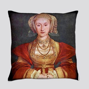 Anne of Cleves Master Pillow