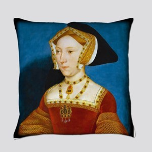 Jane Seymour Master Pillow