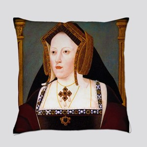 Catherine of Aragon Master Pillow
