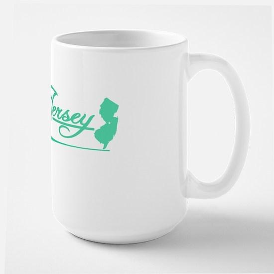 New Jersey State of Mine Mugs