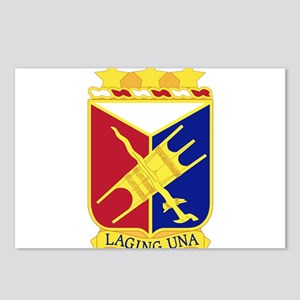 1 Filipino Regiment.p Postcards (Package of 8)