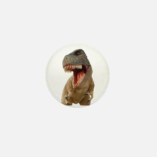 Tyrannosaurus Rex Mini Button