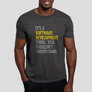 Software Development Thing Dark T-Shirt