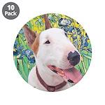 Bull Terrier (B) - Irises 3.5