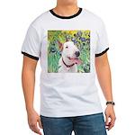 Bull Terrier (B) - Irises Ringer T