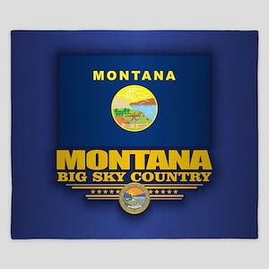 Montana (v15) King Duvet