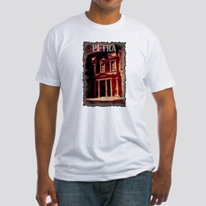 Petra Fitted T-Shirt