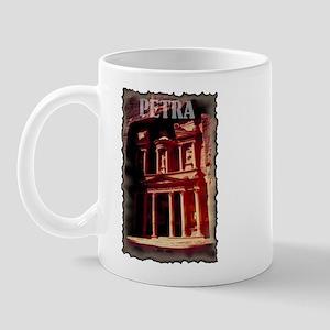 Petra Mug