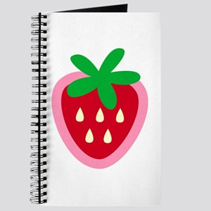 Strawberry Solitaire Journal