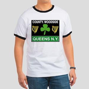 Woodside Ringer T