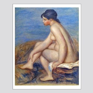 Renoir: The Bather Posters