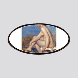 Renoir: The Bather Patches