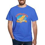 Captiva Island Relax - Dark T-Shirt