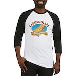 Captiva Island Relax - Baseball Jersey