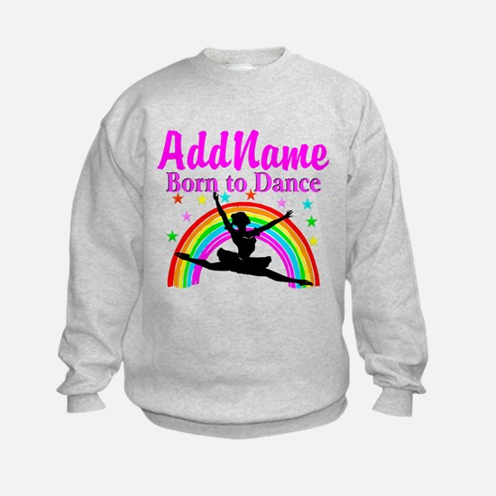 BORN DANCING Sweatshirt
