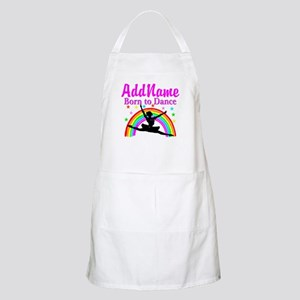 BORN DANCING Apron