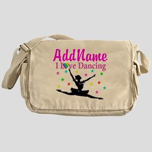 FOREVER DANCING Messenger Bag