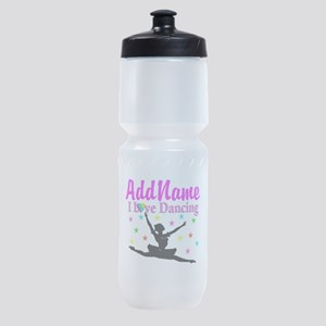 FOREVER DANCING Sports Bottle