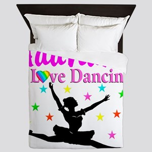 FOREVER DANCING Queen Duvet