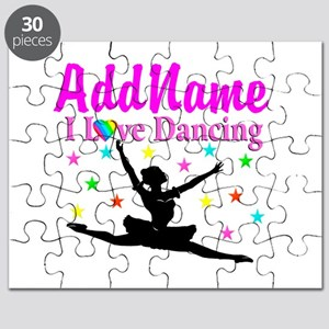 FOREVER DANCING Puzzle
