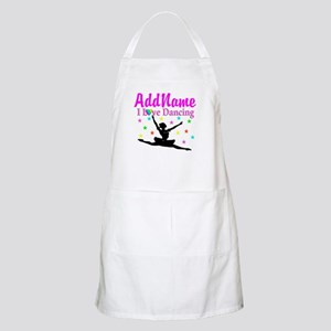 FOREVER DANCING Apron