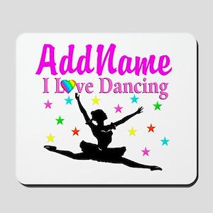 FOREVER DANCING Mousepad