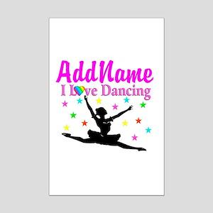 FOREVER DANCING Mini Poster Print