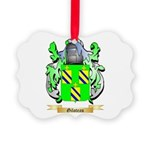 Giloteau Picture Ornament