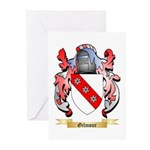 Gilmour Greeting Cards (Pk of 10)