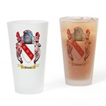 Gilmour Drinking Glass