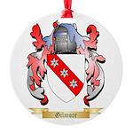 Gilmore Round Ornament