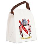 Gilmer Canvas Lunch Bag