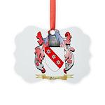 Gilmer Picture Ornament