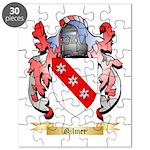 Gilmer Puzzle