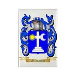 Gilmartin Rectangle Magnet (10 pack)