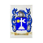 Gilmartin Rectangle Magnet (100 pack)