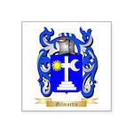 Gilmartin Square Sticker 3