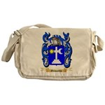 Gilmartin Messenger Bag