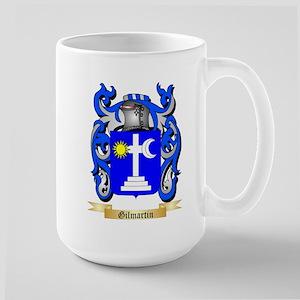 Gilmartin Large Mug
