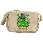 Gilly Messenger Bag