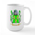Gillou Large Mug
