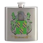 Gillotte Flask