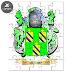 Gillotte Puzzle