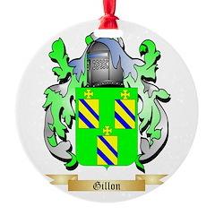 Gillon Ornament