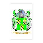 Gillon Sticker (Rectangle)
