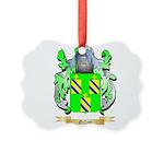 Gillon Picture Ornament