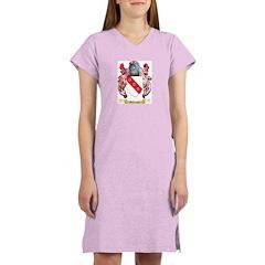 Gillmore Women's Nightshirt