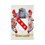 Gillmore Rectangle Magnet (10 pack)