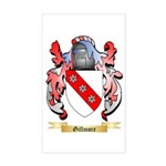 Gillmore Sticker (Rectangle)