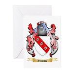 Gillmore Greeting Cards (Pk of 20)